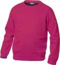 "Sweatshirt ""Barmbek"" br. cerise"