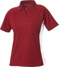 """Poloshirt """"Curslack"""", Deerns"""