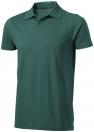 """Poloshirt """"Ottensen"""", Jungs waldgrün"""