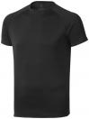 """T-Shirt """"Hammerbrook"""", Jungs schwarz"""