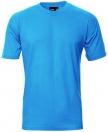 """T-Shirt """"Sasel"""", Jungs türkis"""