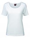 """T-Shirt """"Rahlstedt"""", Deerns weiss"""