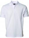 """Poloshirt """"Veddel"""", Jungs weiss"""