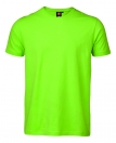 "T-Shirt ""Harvestehude"", Jungs lime"