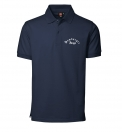 "Poloshirt ""Aktion"", navy, Jungs Classic"