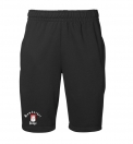 Sportliche Sweat-Shorts