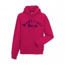 "Kapu-Sweatshirt ""Classic Pink"" Deerns, pink"