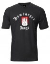 "T-Shirt ""Hamburg Classic"""