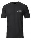 """T-Shirt """"Classic Klein"""" schwarz"""
