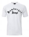 """T-Shirt """"Classic Groß"""" weiß"""