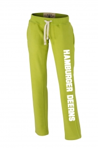 "Trendige Sweat-Hose ""Deerns"""