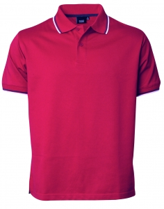 "Poloshirt ""Alsterdorf"", Deerns"