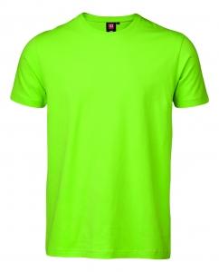 "T-Shirt ""Harvestehude"", Jungs lime"
