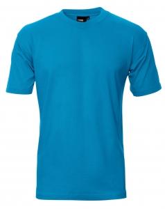 """T-Shirt """"Sasel"""", Gören türkis"""