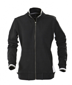 "Sweatjacke ""Altona"", Deerns"