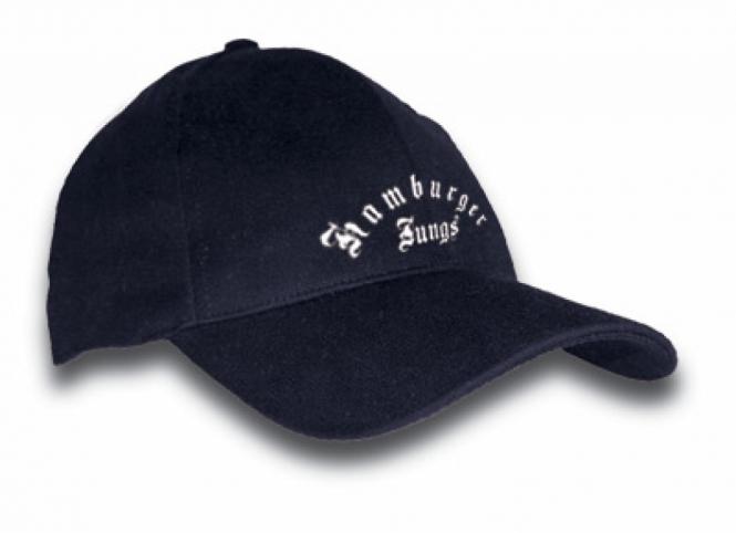 """Cap """"Classic"""" navy"""