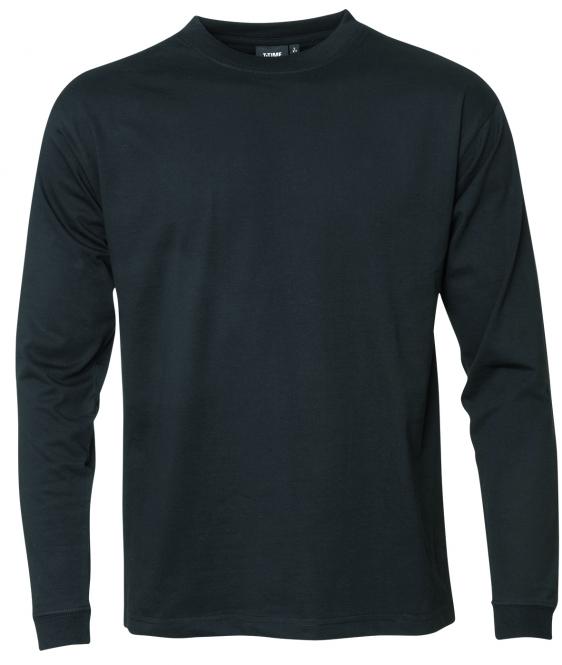"""T-Shirt """"Billbrook"""", Jungs schwarz"""