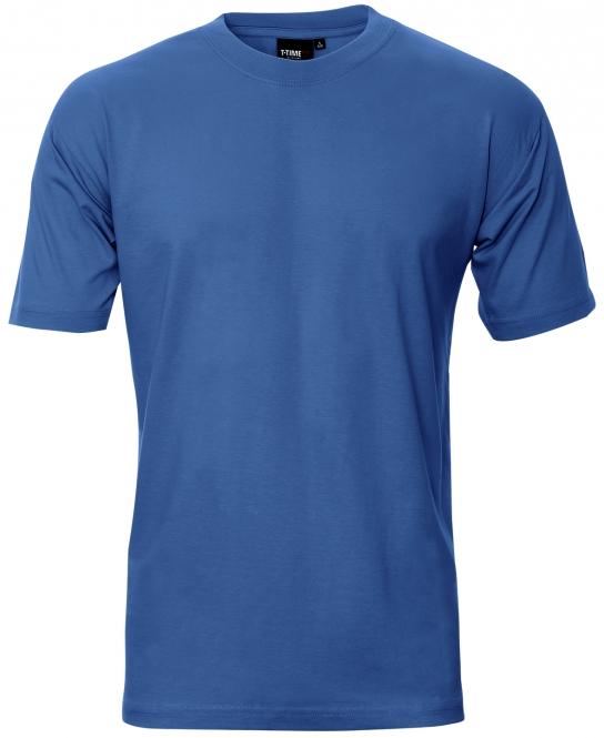 """T-Shirt """"Sasel"""", Jungs indigo"""