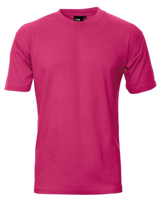 "T-Shirt ""Sasel"", Gören pink"