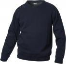 "Sweatshirt ""Barmbek"" dark navy"