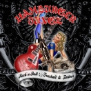 Hamburger Jungz: Rock'n'Roll, Fussball & Tattoos