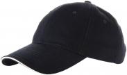 """Cap """"Eimsbüttel"""" navy"""