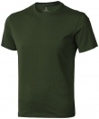 """T-Shirt """"Wandsbek"""", Jungs armeegrün"""