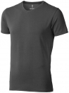 "T-Shirt ""Wellingsbüttel"", Jungs anthrazit"