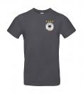EM T-Shirt - Dunkelgrau