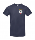 EM T-Shirt - Navy XXL