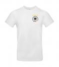 EM T-Shirt - Weiß