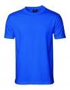 "T-Shirt ""Hohenfelde"", Jungs azurblau"