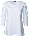 """T-Shirt """"Billbrook"""", Deerns Weiss"""