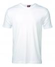 "T-Shirt ""Rahlstedt"", Jungs weiss"