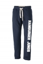 "Trendige Sweat-Hose ""Jungs"" navy"