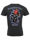 """T-Shirt """"Deutschlandtour"""" schwarz"""