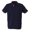 """Poloshirt """"Hafencity"""", Jungs marine"""