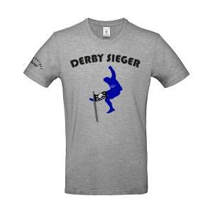 """T-Shirt """"Derby Sieger"""""""