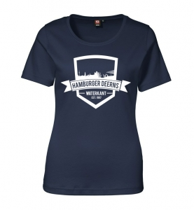 "T-Shirt Deerns ""Waterkant"""