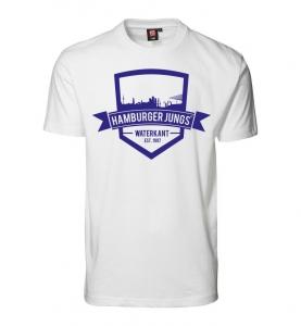 """T-Shirt """"Waterkant"""""""