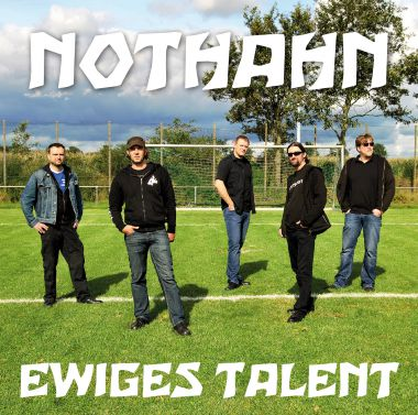 Nothahn: Ewiges Talent