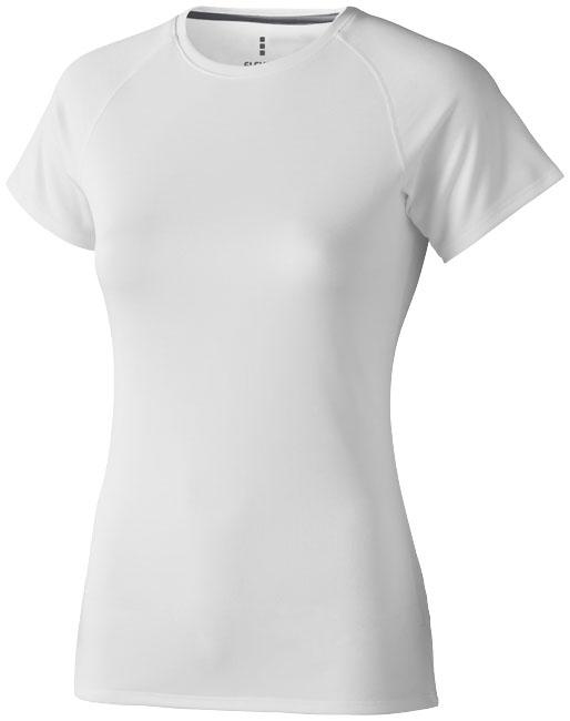 """T-Shirt """"Hammerbrook"""", Deerns weiß"""