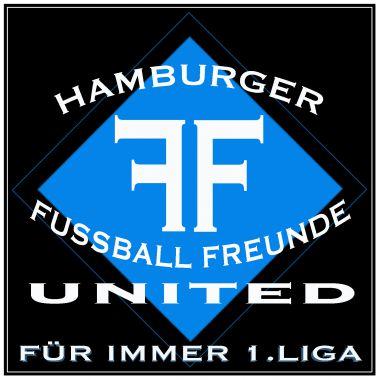 Hamburger Fußball-Freunde United: Für immer erste Liga!