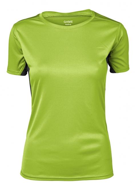 """T-Shirt """"Poppenbüttel"""", Deerns"""