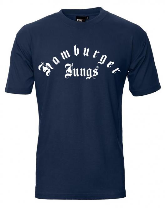 """T-Shirt """"Classic Groß"""""""
