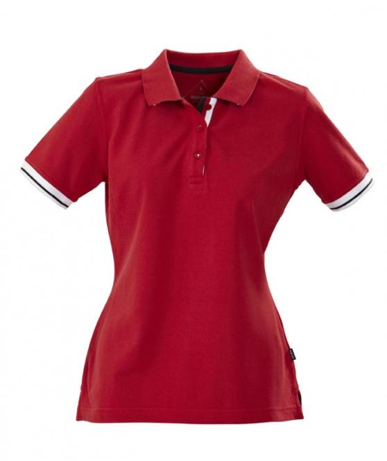 "Poloshirt ""Hafencity"", Deerns"